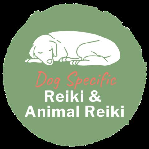 Dog specific logo